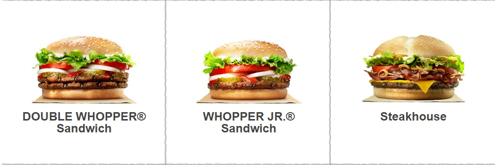Burger King Head Office contact flamegrilled