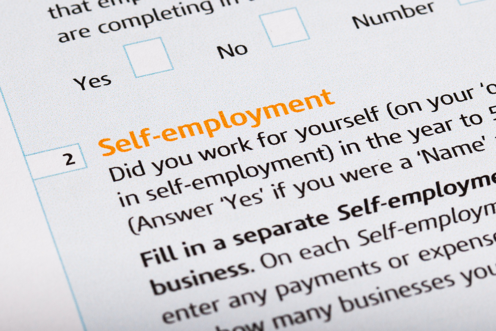 HMRC Self Assessment Contact Number