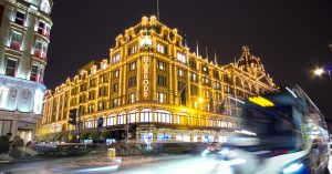 Harrods Head Office Contact Number