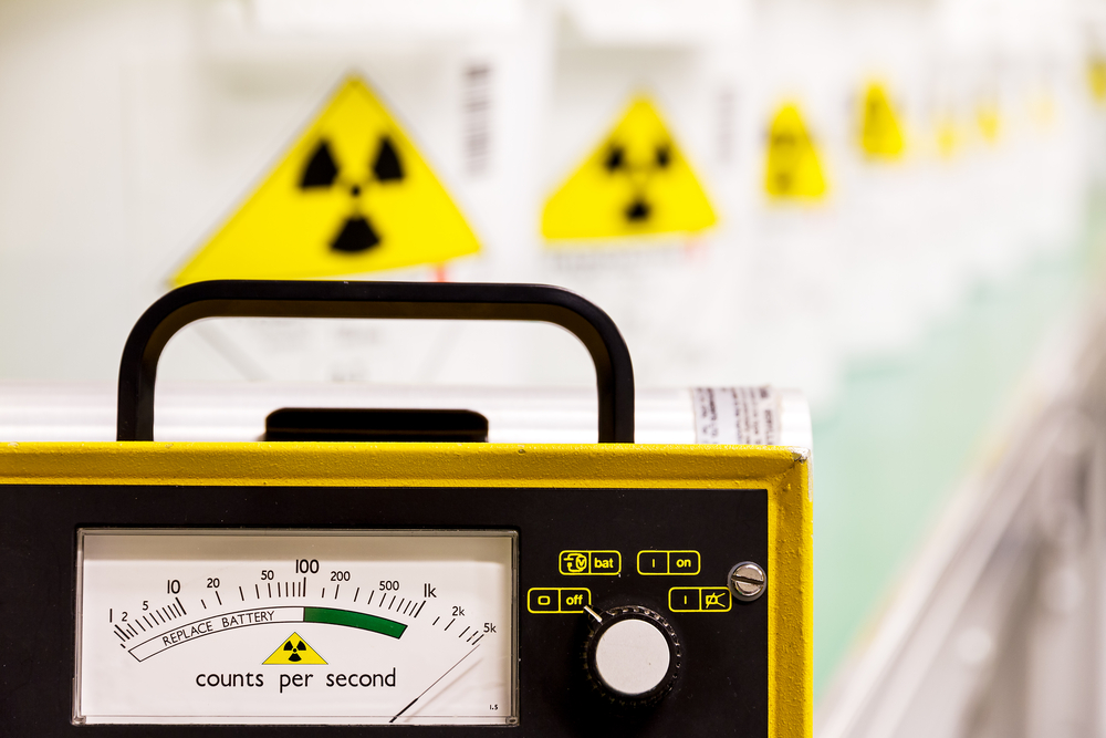 Your mobile can now detect if you've been exposed to radiation