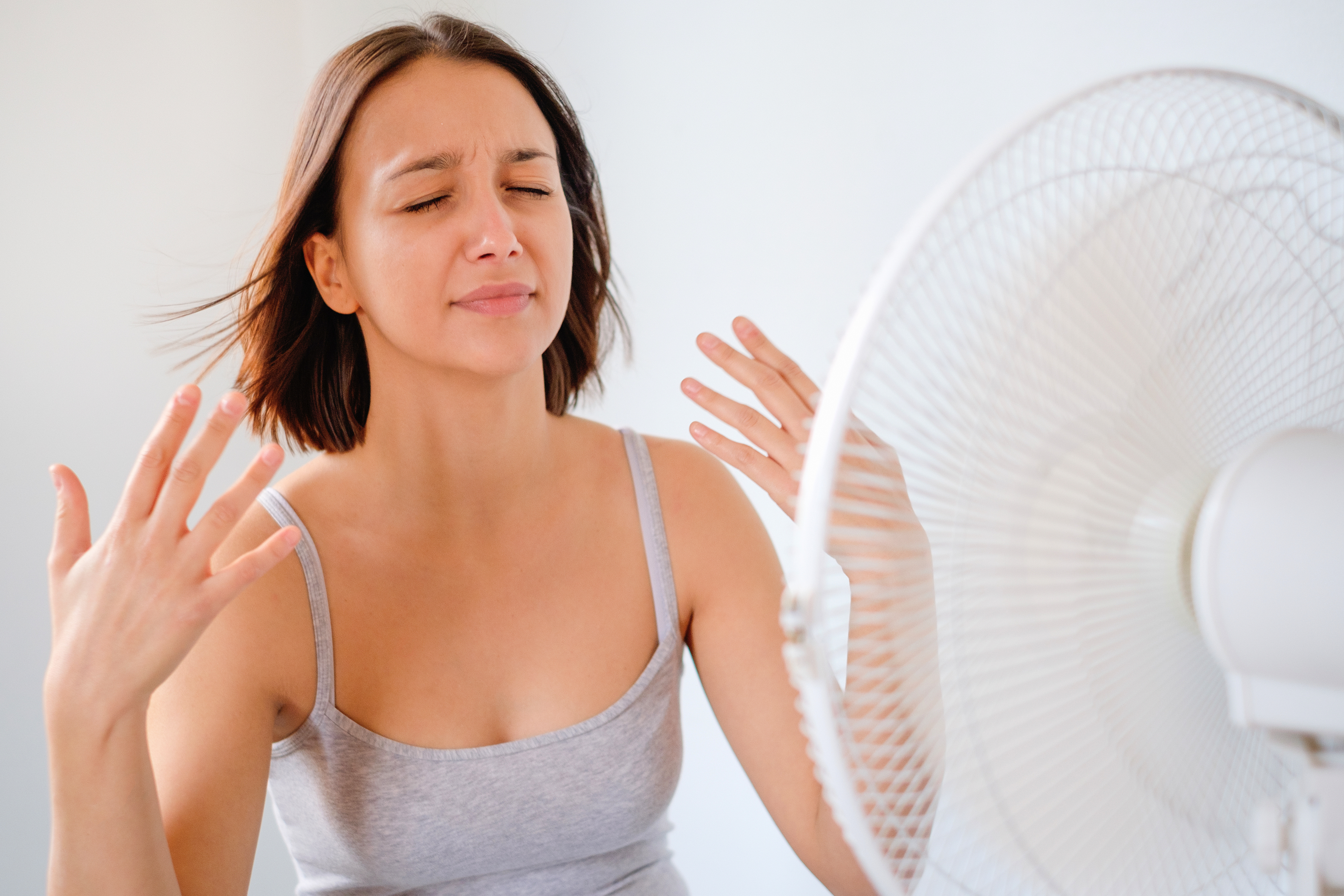 How to Stay Cool in a UK Heatwave